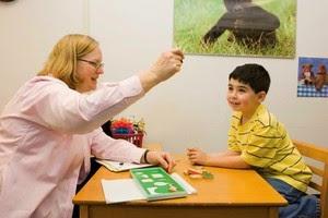 Pengajaran Awal? Alternatif Kepada Mengajar ABC Untuk Kanak-kanak