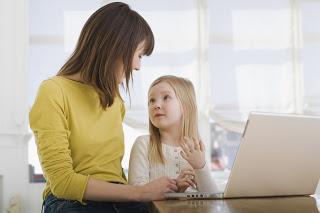 5 Tips Untuk Melatih Kanak-kanak Belajar Bercakap