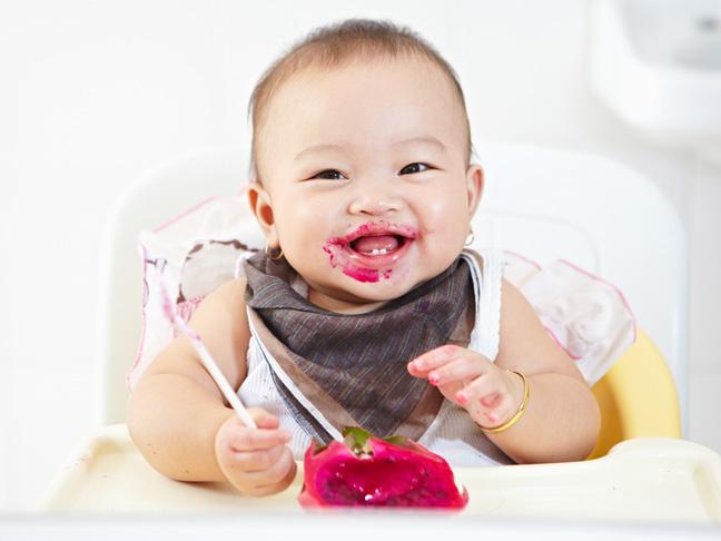 Pemberian Makanan Pelengkap (Complementary Food) Kepada Bayi dan Kanak-kanak