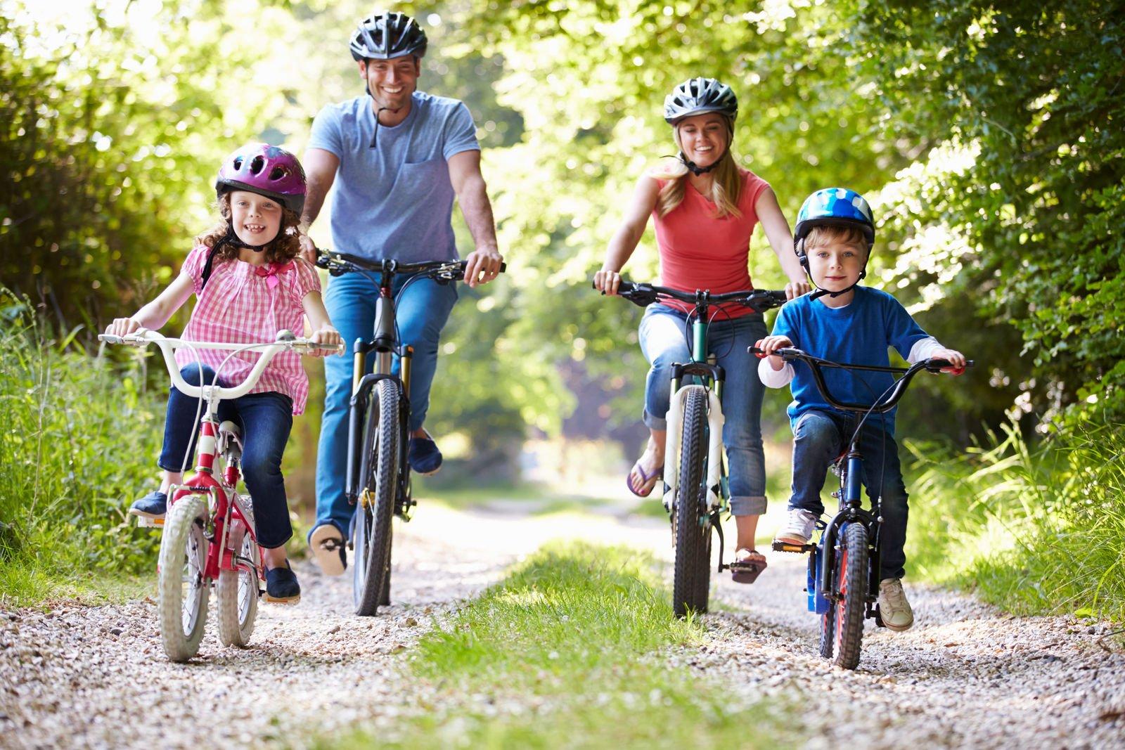 Panduan Aktiviti Fizikal Untuk Kanak-kanak