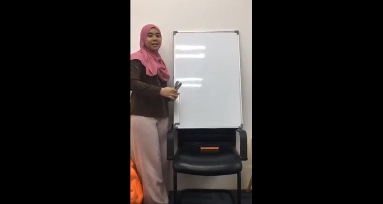 Koleksi Tips Kanak-kanak Aishah Kassim – 7 Teknik Merangsang Bahasa Kanak-kanak