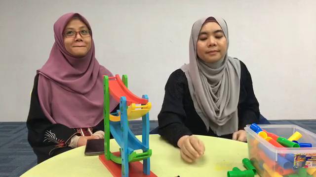 Aishah Kassim Academy – Anak tak boleh buat.. Apa perlu dibuat?