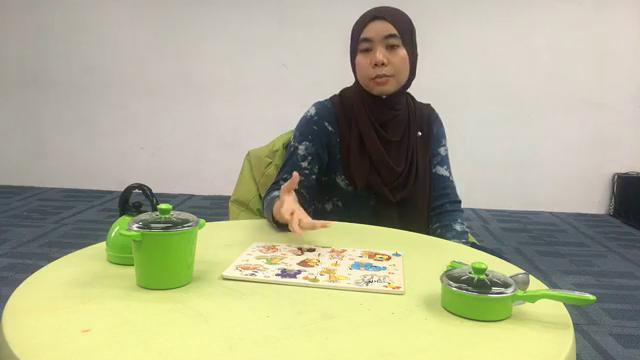 Aishah Kassim Academy – Kefahaman Bahasa, Apa yang mereka perlu faham