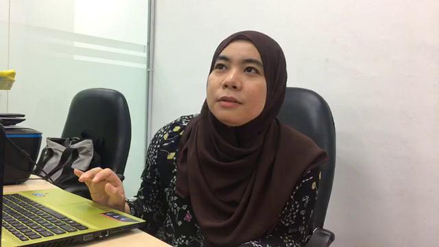 Aishah Kassim Academy – Sesi Soal Jawab (Part 1)