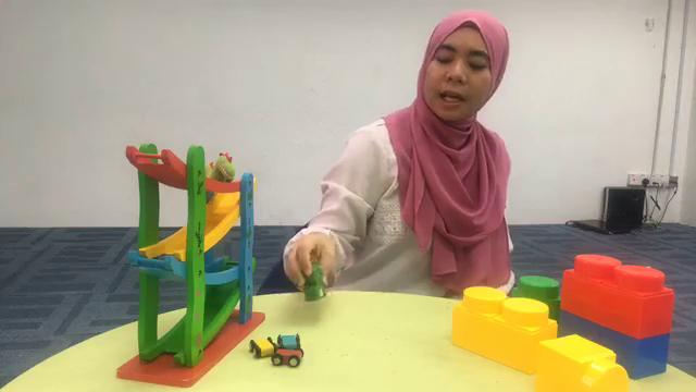 Aishah Kassim Academy – Skil Bermain dan Tahap Kanak-kanak Bermain