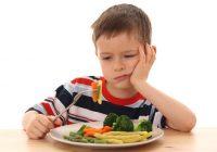 Anak Picky Eater? Tips Untuk Menggalakkan Anak-anak Makan!