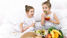 15 Cara Ajar Anak Makan Sayur & Buah